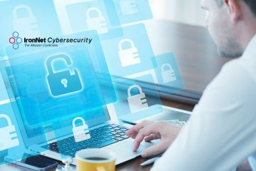 IronNet Cybersecurity to Present at API Cybersecurity Conference and CyCon U.S.