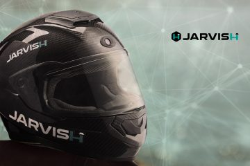 Jarvish Unveils AI and AR Smart Motorcycle Helmets