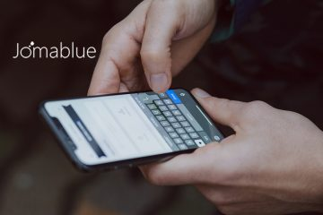 Jomablue Reimagines Mobile Event App with Tech-Forward Design