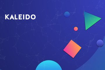 Kaleido Launches Blockchain Marketplace with Plug-and-Play Services and Solution Partnership Program