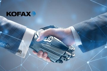 "Kofax and Rabobank Deliver Featured Presentation on Intelligent Automation at ""AI Enabled Enterprise"" Event"