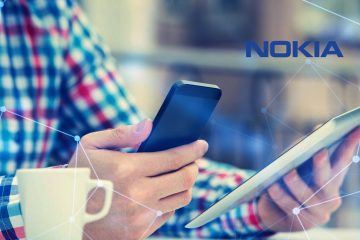Nokia and Infosys Establish Strategic Alliance to Support the Digital Transformation of Major Industries and Enterprises