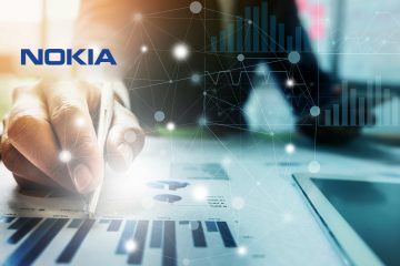 Nokia Unveils 'Future X for Industries' Strategy and Architecture to Catalyze Productivity and Economic Growth in the Industry 4.0 Era
