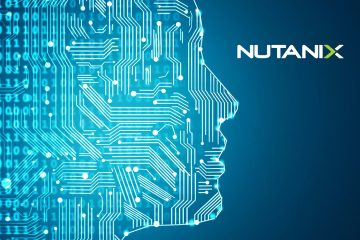 Nutanix Xi IoT Brings Intelligence to the Edge
