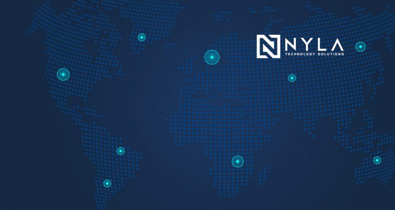 Nyla Technology Solutions and Federal Data Systems Join Forces as Eagle Eye Cyber Group, LLC.