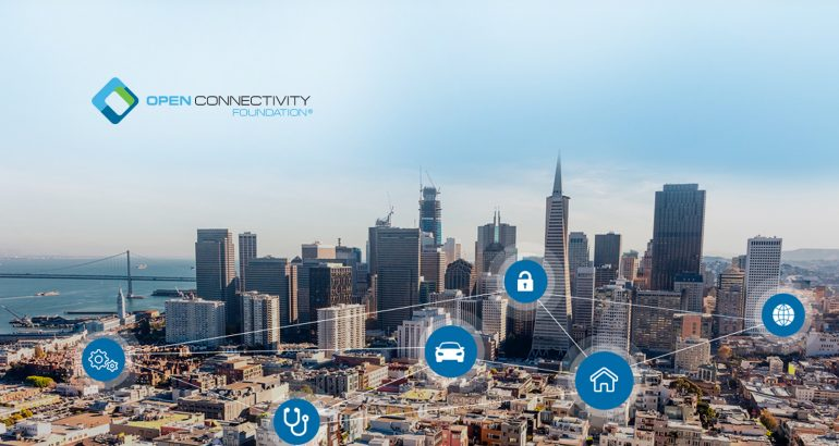 Open Connectivity Foundation Specification Achieves Recognition by International Standards and Conformity Committees, Driving Secure Interoperability Across the Internet of Things Worldwide