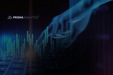 """Prisma Analytics Announces Its """"Global FinTech Start-Up of the Year"""" Award"""