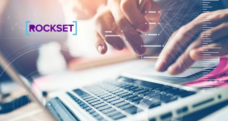 Rockset Raises $21.5 Million from Greylock and Sequoia to Transform How Data-Driven Apps Are Built