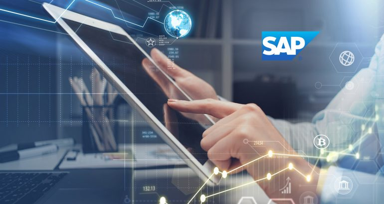SAP SE to present at the dbVIC - Deutsche Bank ADR Virtual Investor Conference on 15 November 2018