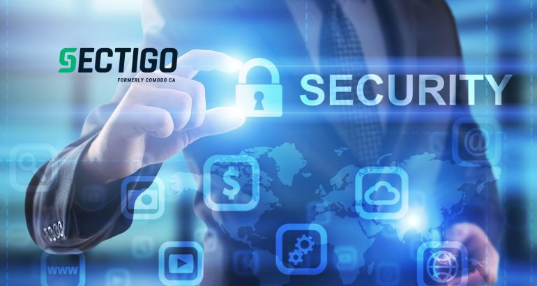 Sectigo Names Jason Soroko Chief Technology Officer of IoT