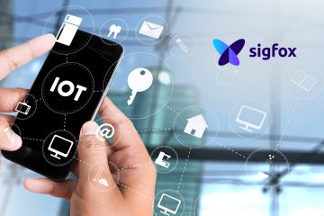 Sigfox U.S.A. President Christian Olivier to Present at IoT Summit Chicago