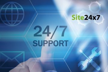 Site24x7 Introduces AI-Driven Microsoft Azure Monitoring and Microsoft Teams Chatbot Integration