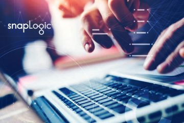 SnapLogic Introduces the #1 Intelligent Integration Platform