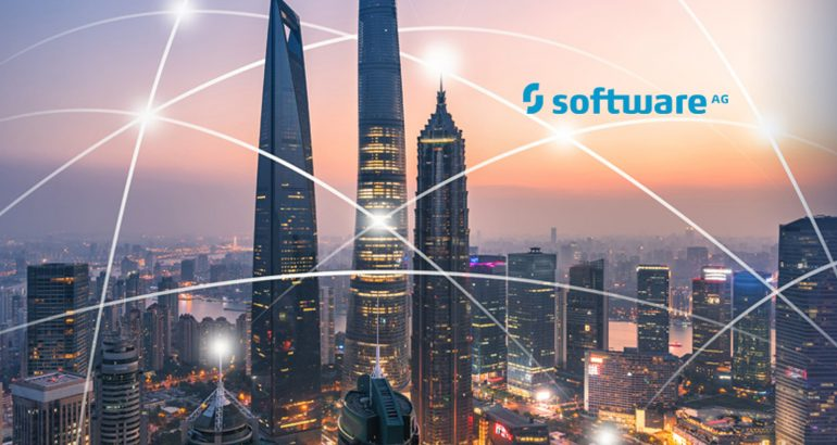 Software AG Enhances and Extends Low-Code IoT Apps