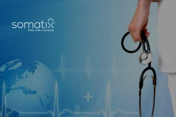 Somatix Continues to Receive Accolades for Innovation During the HEALTHCARE REVOLUTION 2018 Conference