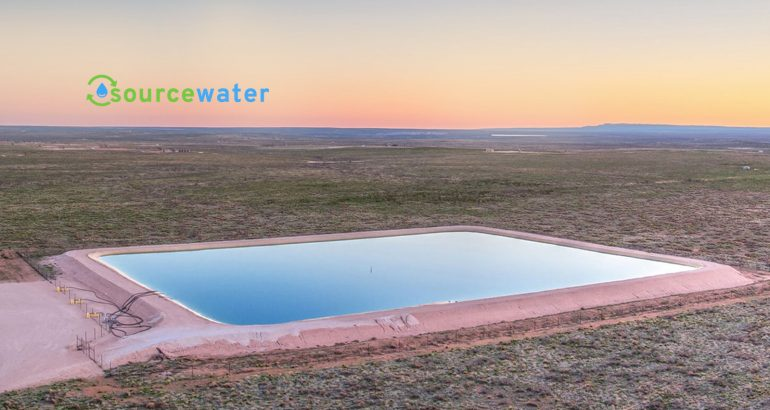 Sourcewater, Inc. Announces Acquisition of Digital H2O Data and Technology
