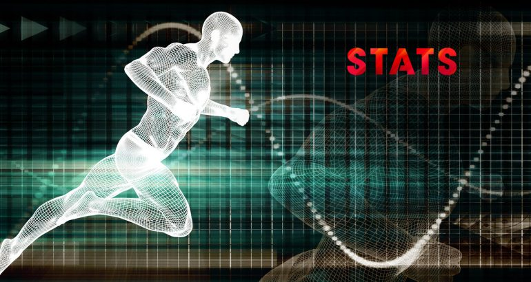 STATS' Senior Data Scientist to Speak at USA Sports Analytics and Technology Conference