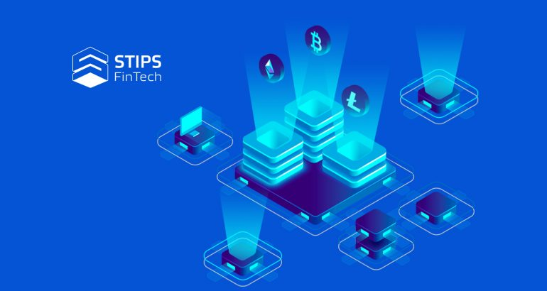 STIPS|FinTech Concludes $1.4M Private Sale, Aims at Civilizing Crypto Financial Markets