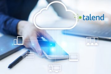 "InformationWeek Names Talend Among ""Top Vendors to Watch in 2019"""
