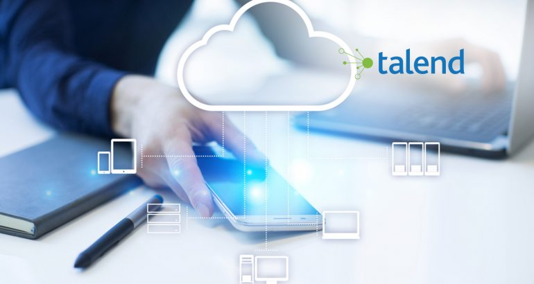 """InformationWeek Names Talend Among """"Top Vendors to Watch in 2019"""""""