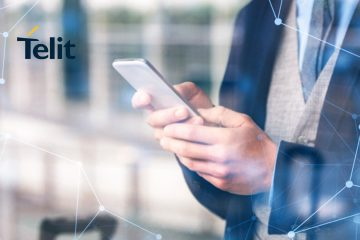Telit and Comsel System Bring NB-IoT to Smart Utility Meters