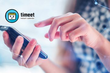 Phone Calendar Ltd Launches Timeet, a Free Mobile App That Makes Your Calendar Social