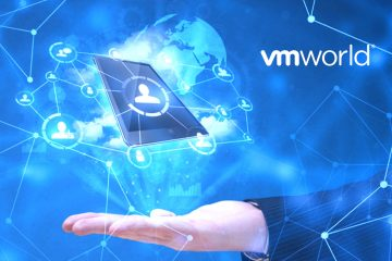 IBM and VMware Advance Partnership to Accelerate Enterprise Hybrid Cloud Adoption and Digital Transformation
