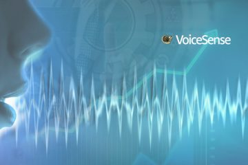 VoiceSense Launches Speech-based Predictive Analytics Solution for Human Resources