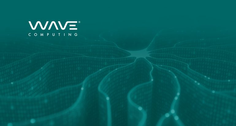 "Wave Computing Turbo Boosts ""MIPS"" with Licensable AI Subsystems, An Expanded Ecosystem & New Product Roadmap"