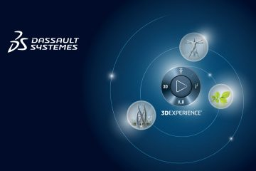 Dassault Systèmes Acquires IQMS to Extend the 3DEXPERIENCE Platform to Business Operations for Small and Midsized Manufacturers
