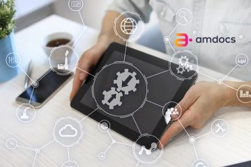 KT Selects Amdocs CatalogONE Cloud-Native Solution to Rapidly Create and Launch New 5G Services