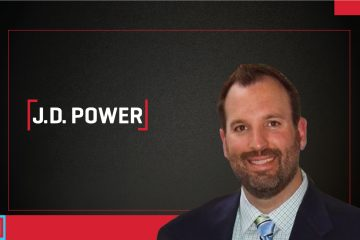 AiThority Interview Series With Brent Gruber, Senior Director, Global Automotive at J.D. Power