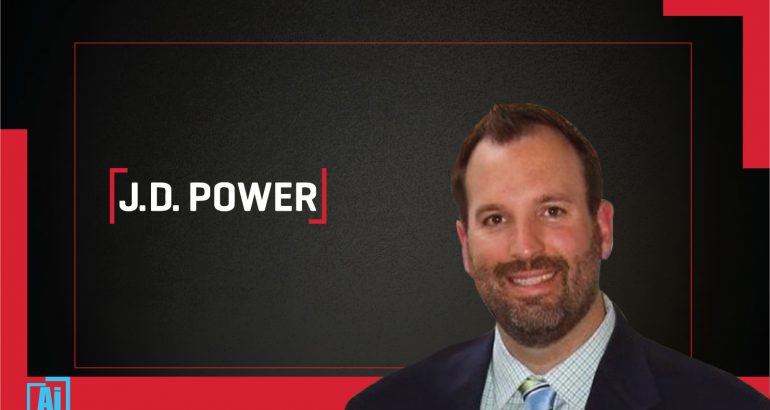 Interview With Brent Gruber, Senior Director, Global Automotive at J.D. Power