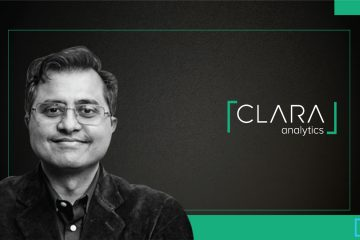 AiThority Interview Series With Jayant Lakshmikanthan, CEO and Founder at CLARA analytics