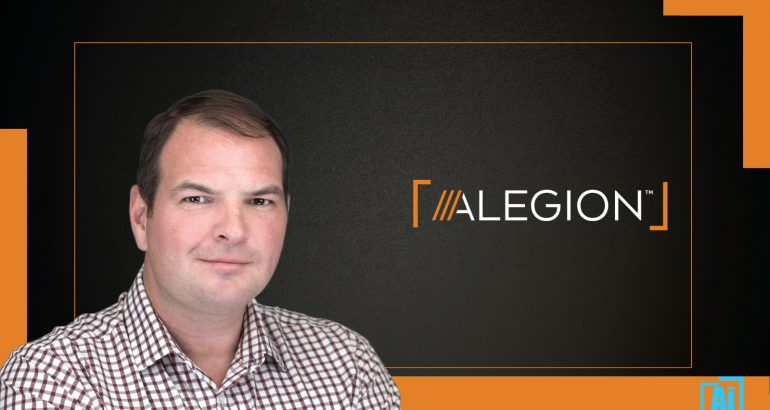 Interview with Nathaniel Gates, CEO & Co-Founder at Alegion