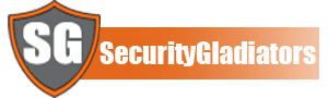 Security Gladiators Logo