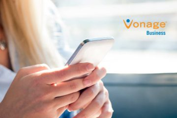 Vonage Redefines Mobility for Today's Evolving Workforce