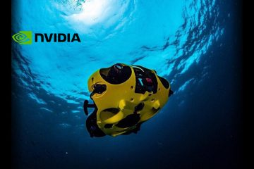 What Lies Beneath: Underwater Drone Unlocks Secrets of the Deep