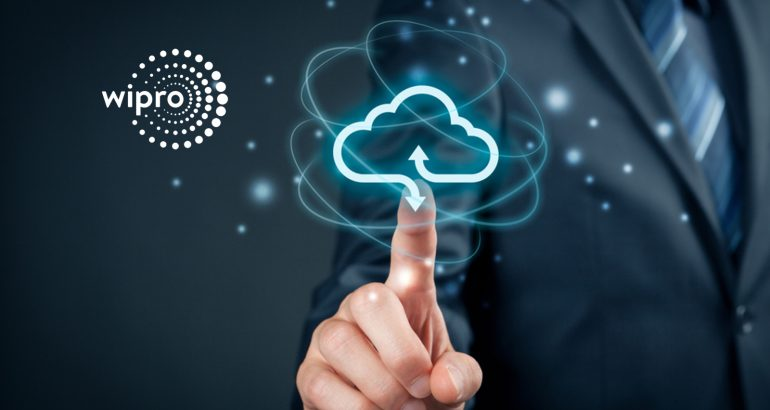 Wipro Achieves 'Cloud Elite' Status in Oracle PartnerNetwork Cloud Program