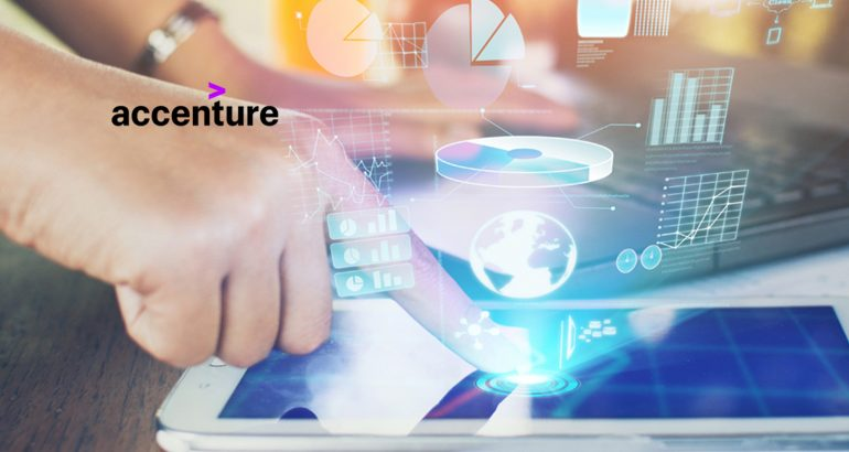 Siemens Selects Accenture to Run Its Business Intelligence Operations