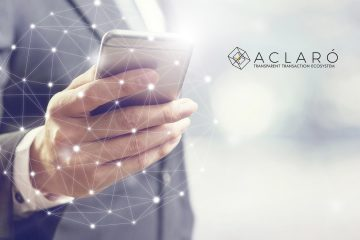 Reaching New Heights: Aclaró Is Adding AI Loan Repayment Risk Management Product to the Relationship-Building Tech Solutions