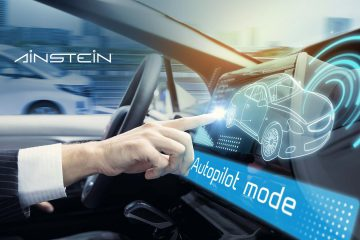 Ainstein Announces Full Support for Customizable Building Automation Applications Using Texas Instruments' 60-GHz MmWave Sensors