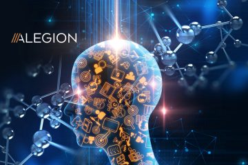Alegion CEO Nathaniel Gates to Speak at AI World Conference on Dec. 4