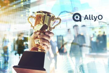 AllyO Wins Gold in 2018 Brandon Hall Group Excellence Award for Best Advance in Emerging Talent Acquisition Technology