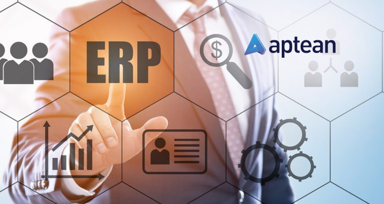 Aptean Positioned as a Challenger in Gartner Magic Quadrant for Enterprise Asset Management Software