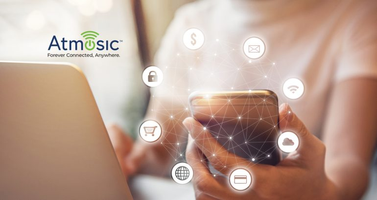 Atmosic Technologies Partners with Kontakt.Io to Enable Forever-Battery Beacons and Tags, Eliminating Costly Maintenance
