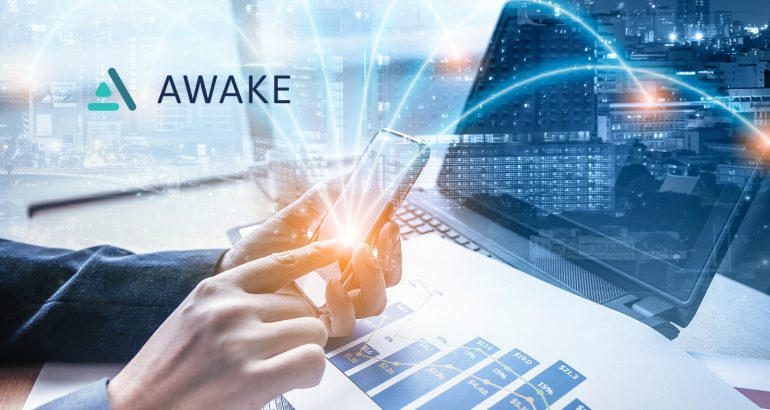 Awake Security Bolsters Exec Team with Darktrace and McAfee Alums
