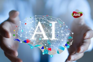 AWE 2019 Releases New Theme: Falling in Love with AI – Smart Life