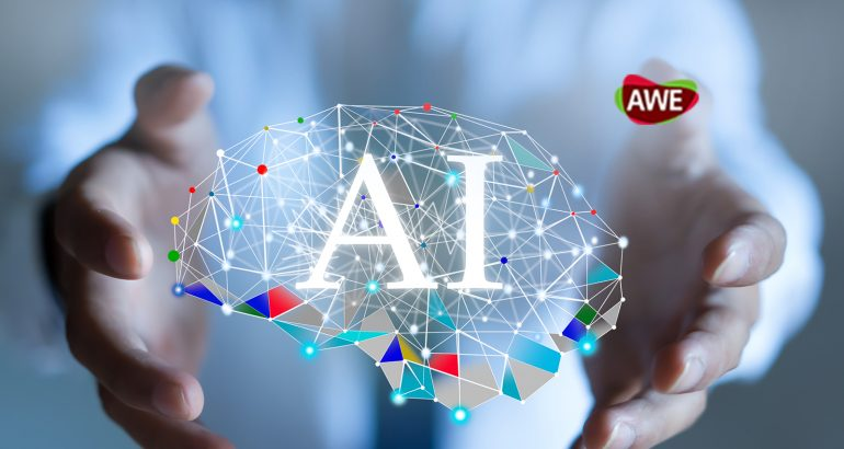 AWE 2019 Releases New Nheme: Falling in Love with AI - Smart Life