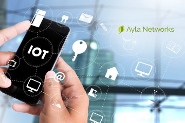Ayla Networks Shows How to Achieve 'Fast Time to IoT Value' at CES 2019